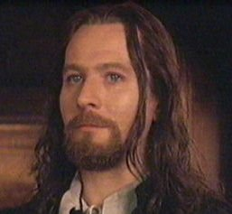 Puritan Minister Dimmesdale